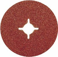 "115mm (4 1/2"") x 22mm (7/8"") aluminium oxide fibre discs. Price per 10 discs. New grit sizes added."